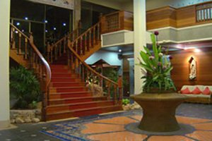 100 Islands Resort and Spa