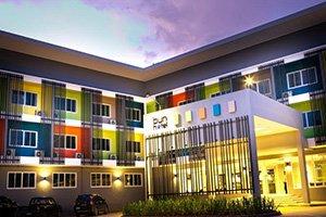 Bun-Hotel