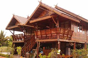 Ruenthai Rimnan Resort
