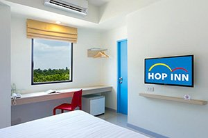 Hop-Inn-Surat-Thani