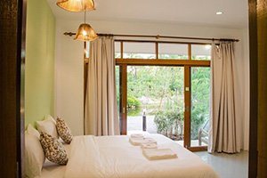 Ruen Thai Nai Bang Resort