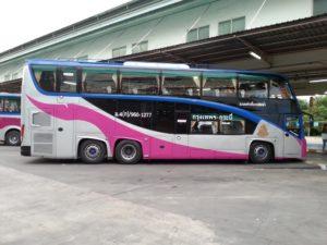Bangkok Busline