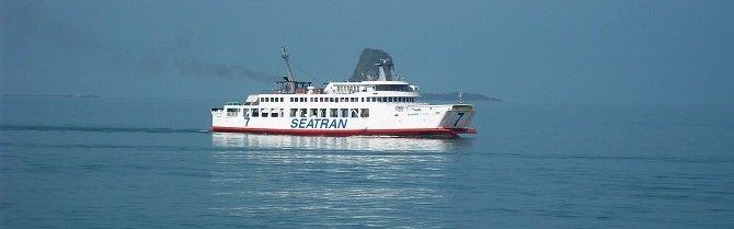 seatran car ferry