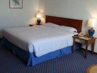 Hotels near Surat Thani Airport