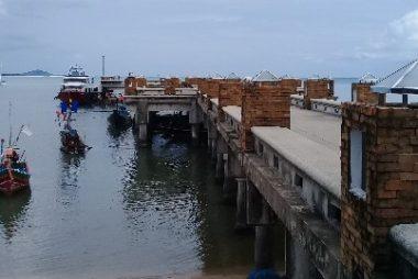 Bangrak Pier