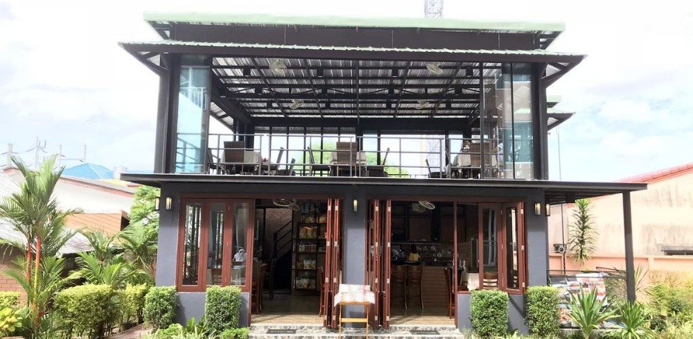 David Residence near Phuket Airport