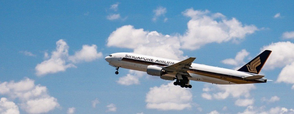 Singapore Airlines flies to Phuket International Airport