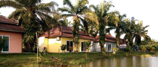 Prima Resort near Krabi Airport